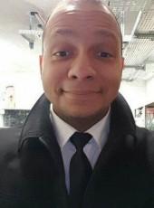 Ricardo, 34, Anguilla, The Valley