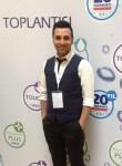 Murat, 36  , Banaz
