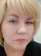 Marina, 44, Russia, Saint Petersburg
