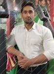Irfaan, 27  , Muzaffarnagar