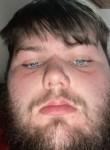 christian, 21  , Columbus (State of Ohio)