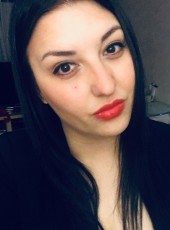 Kristina, 25, Russia, Kazan