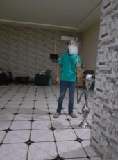 Mehemmed, 52, Azerbaijan, Baku