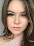 Elizaveta, 18  , Novomoskovsk