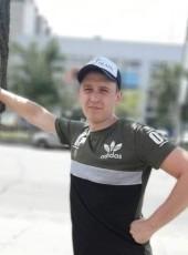 Vitalik, 26, Ukraine, Kiev
