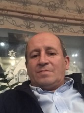 Aharon, 52, Russia, Moscow