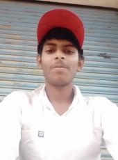 Akash, 20, India, Gangapur City