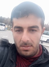 Tural, 18, Azerbaijan, Baku