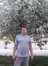 IVAN, 40, Russia, Novosibirsk