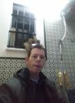 Alber, 46  , Sevilla