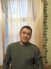 Telman, 42, Russia, Saint Petersburg