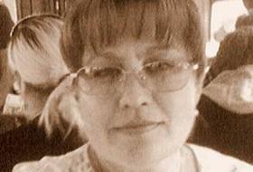 SOFIYa, 58 - Just Me