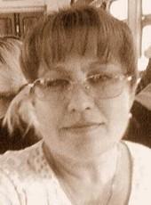 SOFIYa, 58, Russia, Novosibirsk