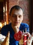 Aleks Arbuzov, 32, Saint Petersburg