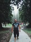 giorgi, 37  , Tbilisi