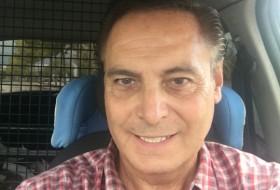 cesar, 54 - Just Me