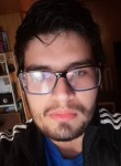 Alan, 18, Puente Alto