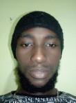 ake Francis, 30, Kampala