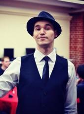 Vitaliy, 31, Russia, Khabarovsk