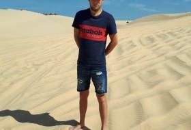 Nikolay, 24 - Just Me