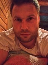 Viktor, 36, Russia, Saint Petersburg