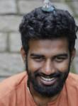arjun krishna, 25  , Kizhake Chalakudi