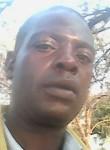 elijah madziva, 44  , Harare