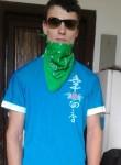 mihai alin, 26  , Roman
