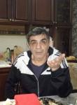 yusmos, 65, Moscow