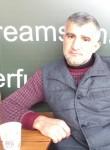 akaki, 42  , Tbilisi