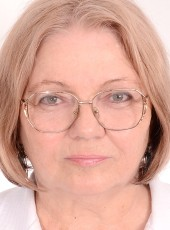 Lydmila Popova, 66, Russia, Saratov