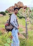 Yadve Egale, 34  , Hyderabad
