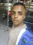 Agnaldo, 18, Feira de Santana