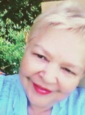 Elena, 70, Ukraine, Odessa