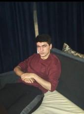 Maks, 21, Russia, Saint Petersburg