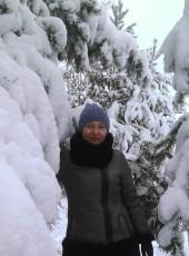 Mila, 47, Russia, Lipetsk