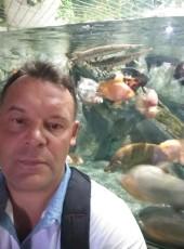 Vasilyevich, 46, Russia, Murmansk