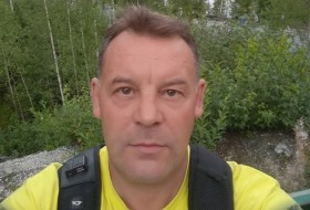 Vasilyevich, 46 - Just Me