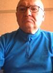 vyacheslav kolodkin, 65  , Sterlitamak