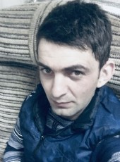 Orkhan Ismailov, 29, Russia, Petrovsk