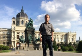 Vadim, 49 - Just Me