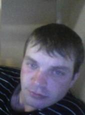 Sergey, 33, Russia, Kochevo