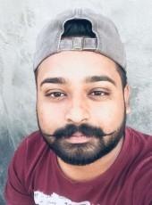shubham , 22, India, Dabwali