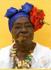 Sigarilla, 68, Cuba, Havana