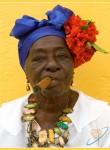 Сигарилла, 65 лет, La Habana