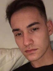 Maksim, 20, Russia, Samara