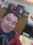 Luis Miguel, 35  , Bell Ville