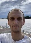 Lyenchik, 30  , Volkhov