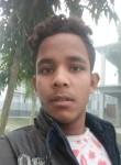 Yaseen Islam, 18  , Nageswari