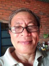 Thêm, 55, Vietnam, Ho Chi Minh City